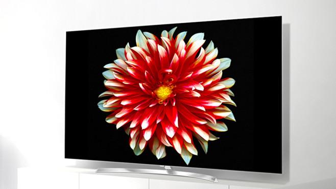 LG OLED B7D ©LG Electronics