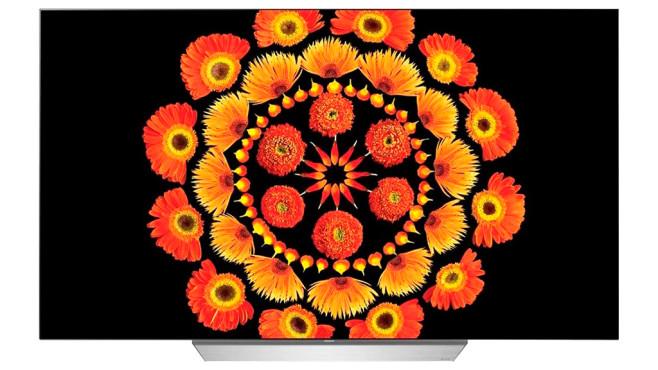 LG OLED C7D ©LG Electronics