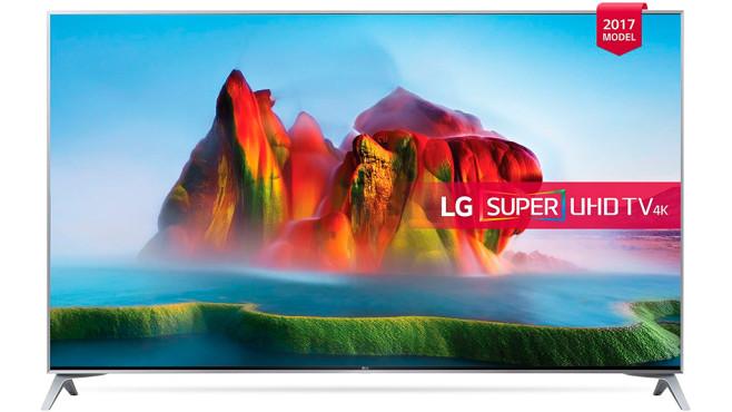LG SJ800V ©LG Electronics