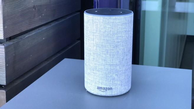 Amazon Echo 2©Amazon
