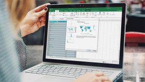 Microsoft Office 2019 ©Microsoft