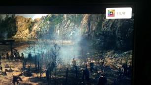 Amazon Fire TV mit 4K Ultra HD und HDR: Die neue Streaming-Box im Test Im Auswahl-Menü ist nicht erkennbar, welche Filme und Serien in HDR produziert wurden. Nach dem Film-Start geben viele HDR-Fernseher eine entsprechende Rückmeldung. ©COMPUTER BILD