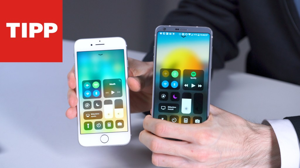 handy umzug von android auf ios