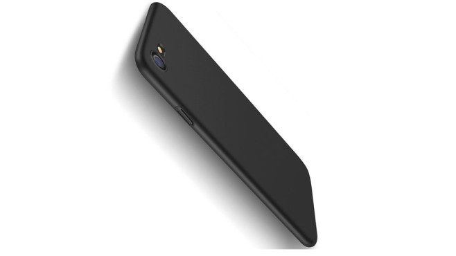 iPhone 8 Hülle Case Cover ©Faytun