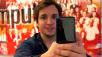 HTC U11: Smartphone ©COMPUTER BILD