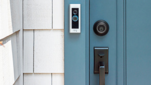 Ring Video Doorbell Pro im Praxis-Test © Ring
