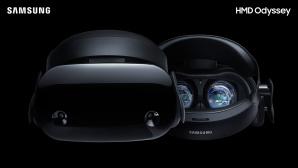Samsung HMD Odyssey ©Samsung