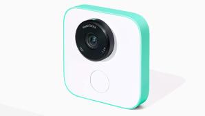 Google Clips: Smarte Lifelogging-Kamera ©Google