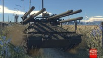 War Thunder © Gaijin Entertainment
