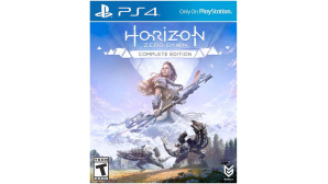 Horizon – Zero Dawn: Complete Edition © Sony