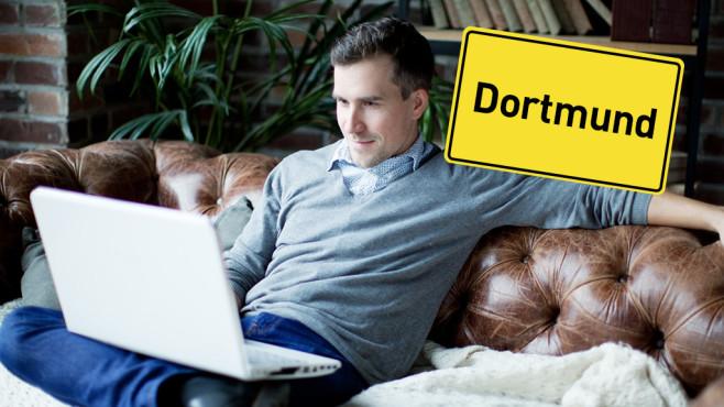 Die günstigsten DSL-Tarife in Dortmund ©©istock.com/yulkapopkova