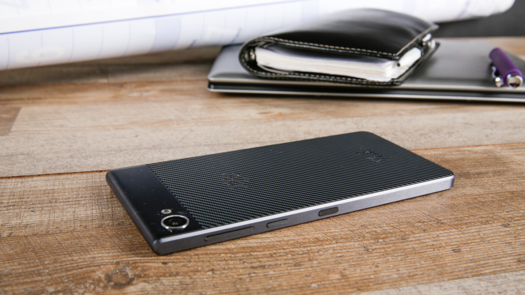 BlackBerry Motion ©COMPUTER BILD