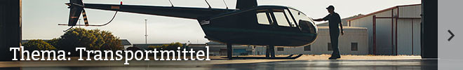 Thema: Transportmittel©istock/jacoblund