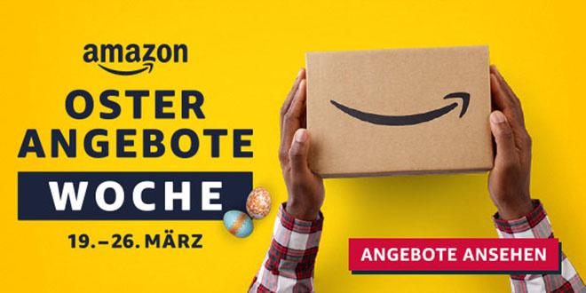 Amazon Ostern ©Amazon