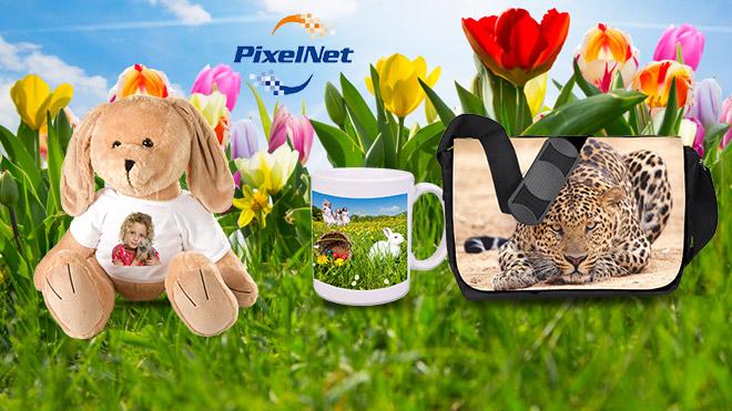 PixelNet: Fotogeschenke 35 Prozent günstiger ©PixelNet, Fotowerk - Fotolia.com