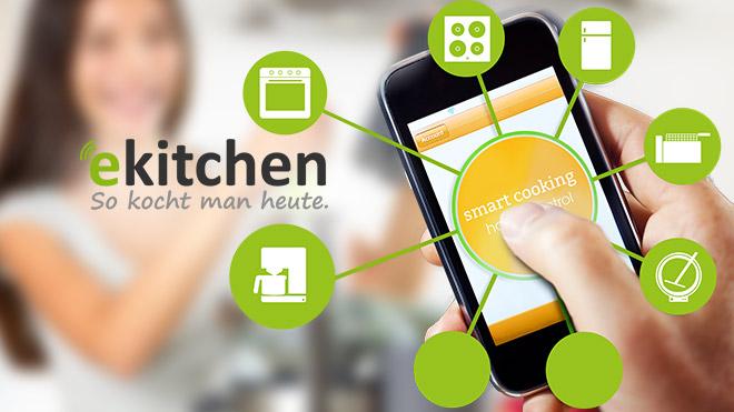eKitchen.de - So kocht man heute ©AA+W � Fotolia-com