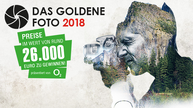 Das Goldene Foto 2018 ©iStock.com/uschools, iStock.com/londoneye