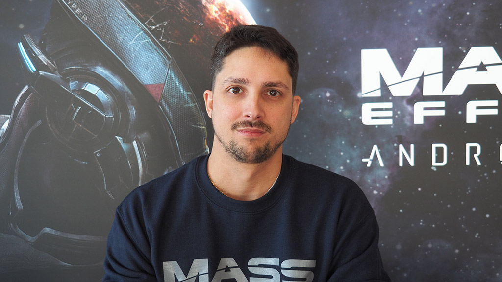 Mass Effect – Andromeda: Entwickler©Bioware