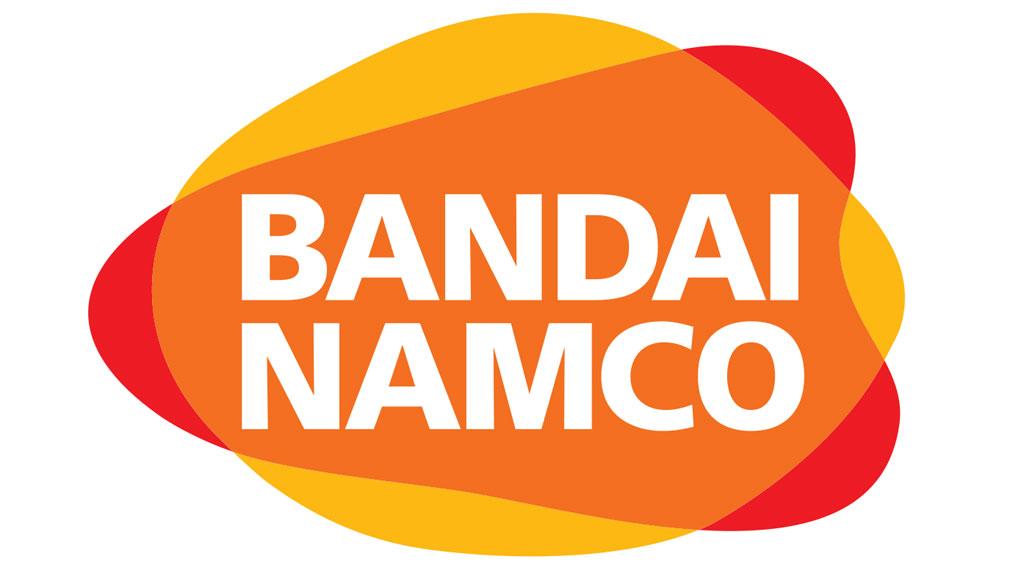 Bandai Namco: Logo©Bandai Namco
