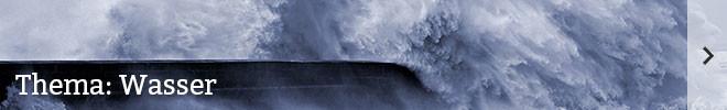 Thema: Wasser©istock/johnnorth