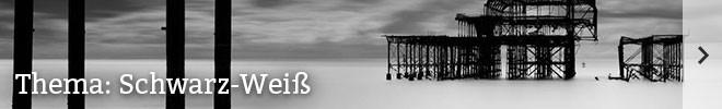 Thema: Schwarz-Weiß©istock/Clea_Romeo