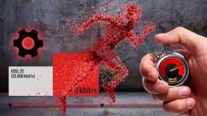 DSL ©Lonely - Fotolia.com, Kurhan - Fotolia.com, COMPUTER BILD