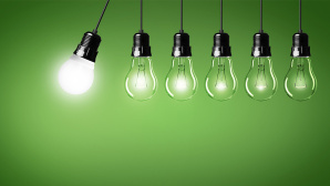 Strom Energie-Versorger vergleichen ©Coloures-pic - Fotolia