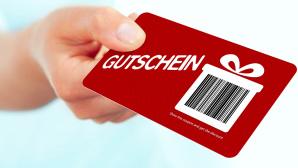 Gutscheine ©iStock.com/ayo888