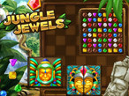 Jungle Jewels&nbsp;&copy;&nbsp;Gameduell