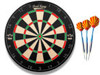 Darts&nbsp;&copy;&nbsp;Gameduell