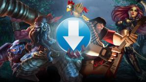 Top-Spiele gratis herunterladen ©Phenomedia, Valve