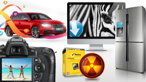 Weitere Specials ©Audi, Samsung, Nikon, Symantec