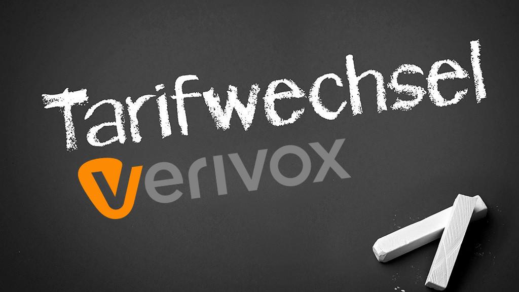 Jetzt mit Verivox den richtigen Tarif finden und wechseln ©Verivox, Coloures-pic  - Fotolia.com