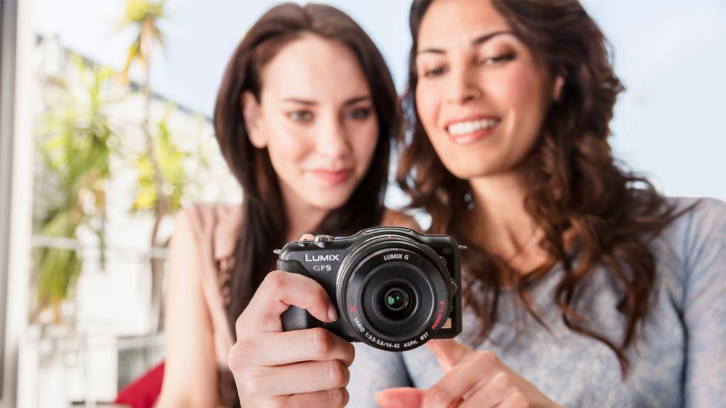 Fotoschule: 100 Tipps und Tricks ©Panasonic