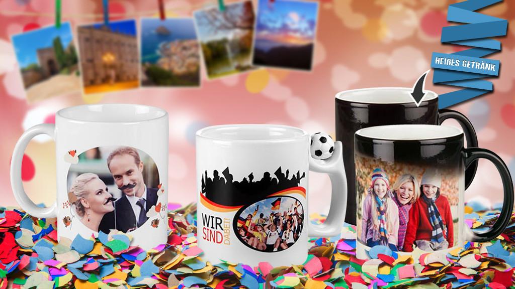 Lustige Fotogeschenke ©Nikolai Sorokin - Fotolia.com, fotoknips - Fotolia.com