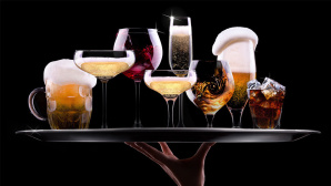 Alkohol ©©istock.com/boule13