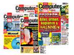 COMPUTER BILD Jahresinhalt
