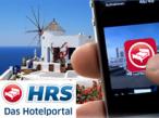 Hotels bequem übers Handy buchen