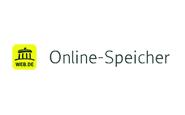 Web.de Online-Speicher