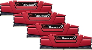 RipjawsV 16GB Red