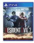 Resident Evil 2 (Remake) (PS4)