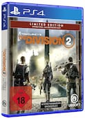 Tom Clancy's The Division 2: Limited Edition