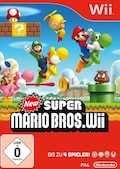 New Super Mario Bros. (Wii)