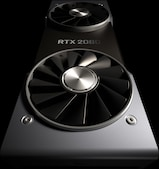 GeForce RTX 2080 Founders Edition 8GB GDDR6
