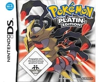 Pokémon: Platin Edition (DS)