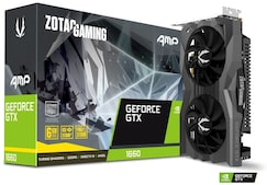GeForce GTX 1660