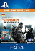 Tom Clancy's The Division: Season Pass (Add-On)
