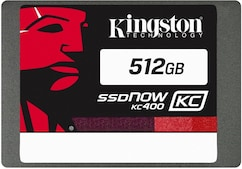 SSDNow KC400 512GB