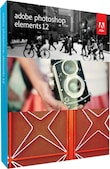 Adobe Photoshop Elements 12 (DE)