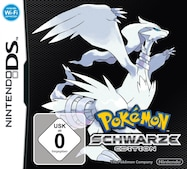 Pokémon: Schwarze Edition (DS)